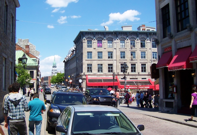 Montreal 2009 111
