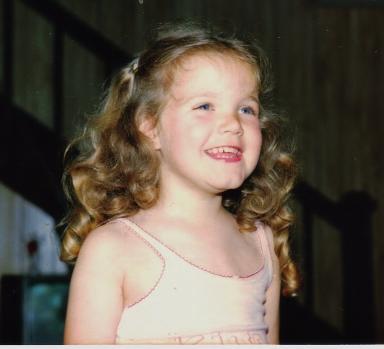 Little Smiling Denise