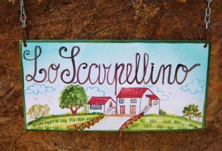 Tuscan villa 092