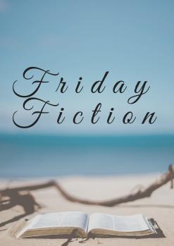 Jennifer's Friday Fiction Beach Read