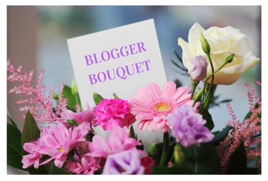 wordpress blogger bouquet