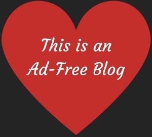 Ad-Free Blog