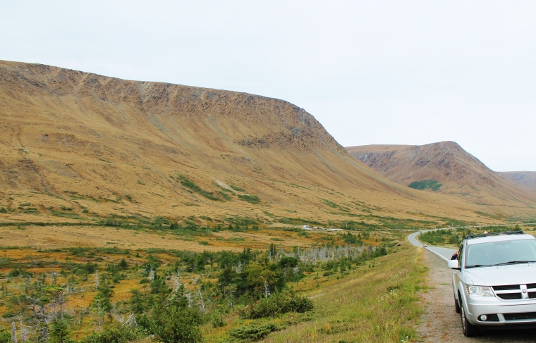 Tablelands, NL